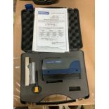 Fowler Portable Roughness Tester, Model 54-400-110