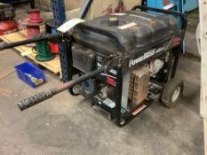Power Boss Generator Model F030220