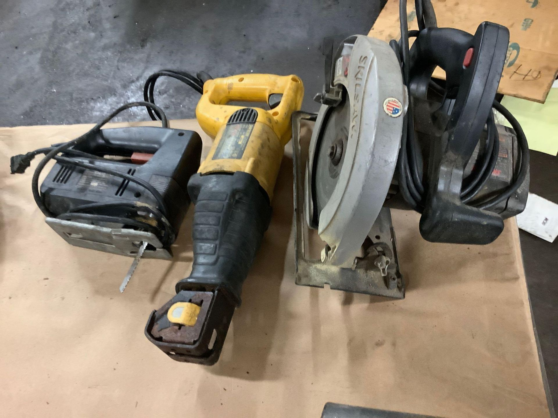 Lot of 3 Hand Saws - Image 5 of 5
