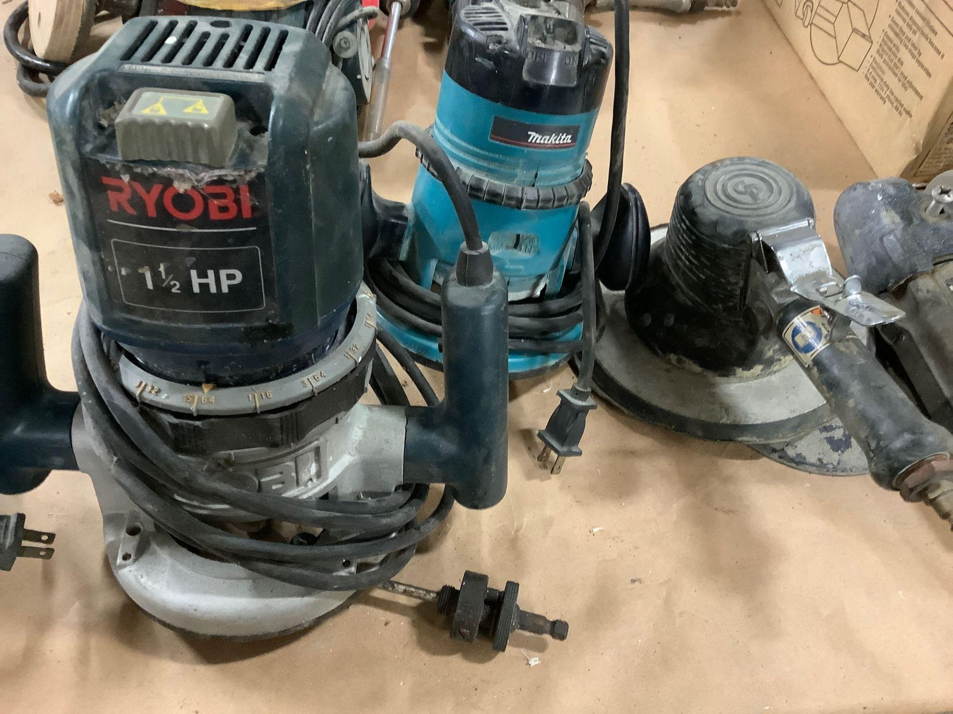 Lot of 6 Hand Tools - Image 3 of 5