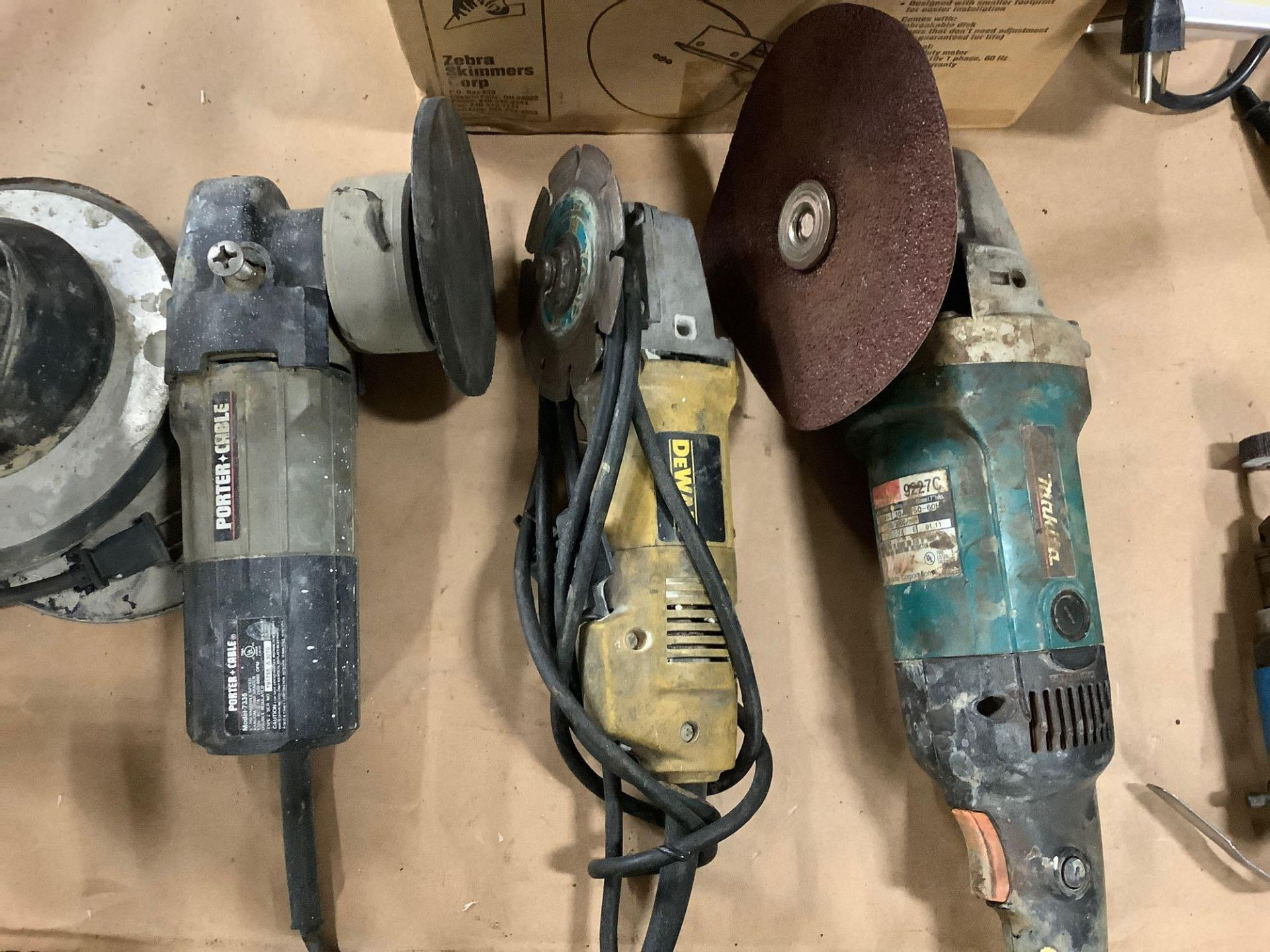 Lot of 6 Hand Tools - Image 2 of 5