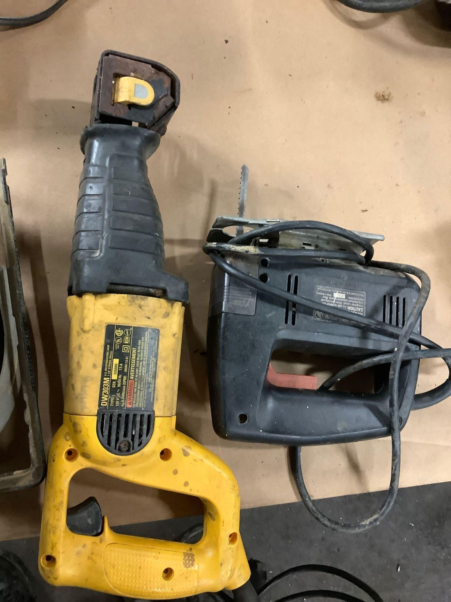 Lot of 3 Hand Saws - Image 3 of 5