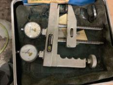 Clark Portable Hardness Tester Model CPT