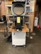 """14"""" S-T Industries Horizontal Comparator Model 3500"""