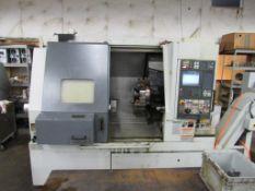 2002 Mori Seiki SL2500Y/650 CNC Slant Bed Lathe
