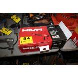 HILTI MODEL HDM500 MANUAL DISPENSER