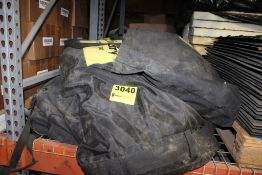 (2) LARGE BAGS WITH ASSORTED INJECTIDRY HOSES