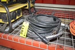 HEAVY DUTY ELECTRIC CORDS WITH BOX