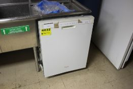 WHIRLPOOL GOLD SERIES DISHWASHER