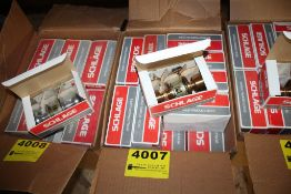 CASE OF (21) SCHLAGE A10S 00 TUL612 PASSAGE LATCHES
