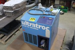 ULTRATROC MODEL SD-0300-60 REFRIGERATED AIR DRYER