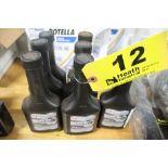 (7) 12OZ BOTTLES OF PENRAY NOX-ICE GAS LINE ANTI-FREEZE