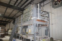 BULK BID - STAINLESS STEEL ANNEALING LINE CONSISTING OF LOTS: 156 THRU 166 AND LOT 407 (SUBJECT TO