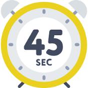 BID QUICK - LOTS CLOSE EVERY 45 SECONDS!