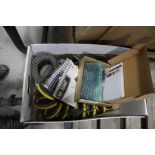 TOPCON MOTORGRADER SYSTEM FIVE 9164-0002 CONTROL BOX