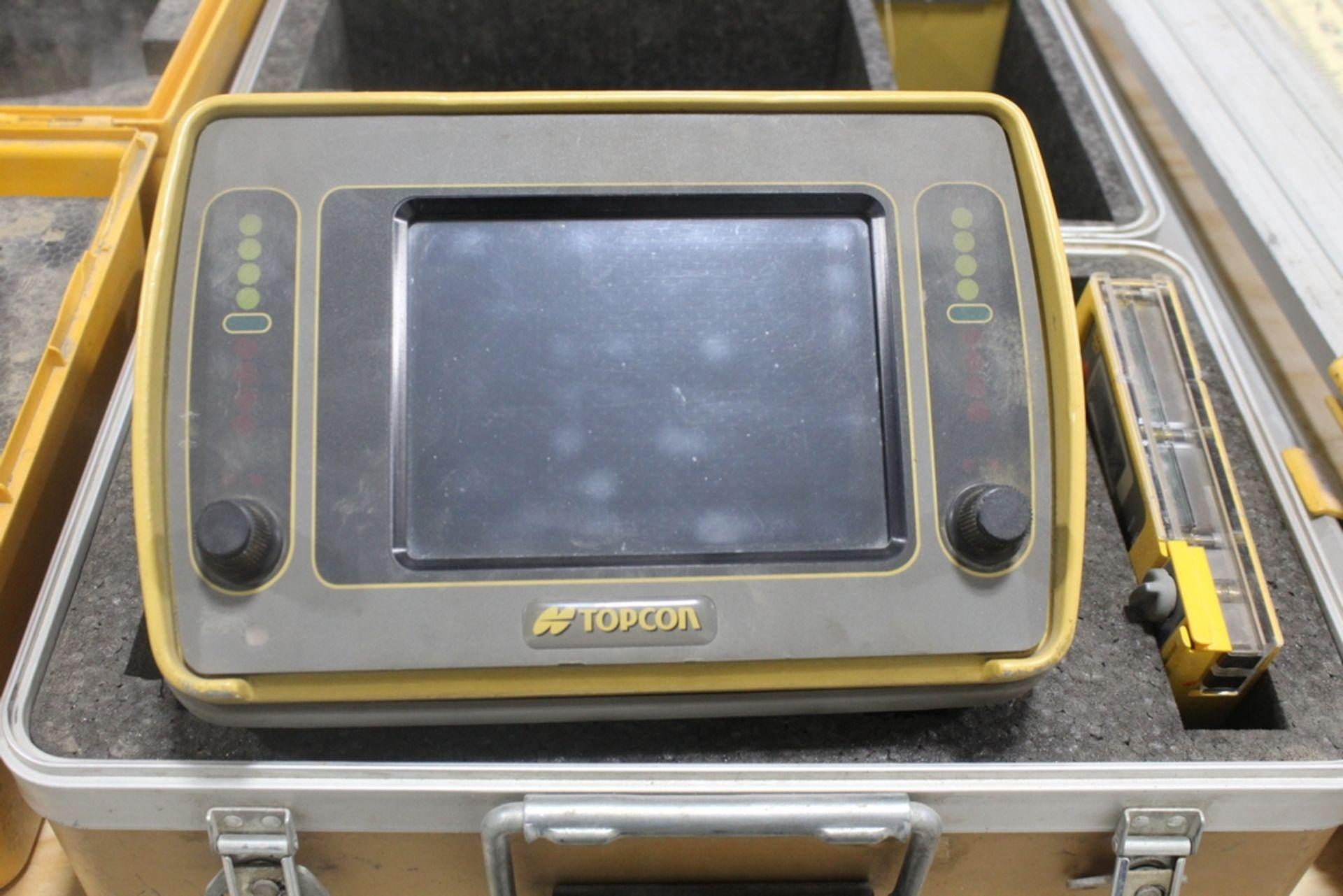 TOPCON 9168 CONTROL BOX FOR 3DMC SERIES GRADE CONTROL SYSTEM - Image 2 of 2