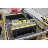 TOPCON 9168 CONTROL BOX FOR 3DMC SERIES GRADE CONTROL SYSTEM