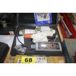UCC SYSTEM 20 NON-INTRUSIVE CONDITION MONITORING SYSTEM WITH CASE