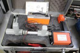 METRO TECH MODEL 810 PIPE & CABLE LOCATOR
