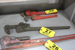 """24"""""""" PIPE WRENCH"""