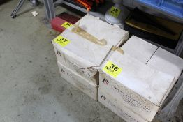 (2) BOXES OF PERSONAL SAFETY VESTS