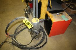 ANDERSON ELECTRIC HYDRAULIC PUMP WITH CASE