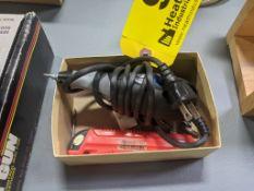 DREMEL MODEL 290-01 ELECTRIC ENGRAVER