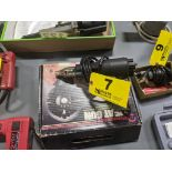MILWAUKEE MOUDEL 2000D ELECTRIC HEAT GUN