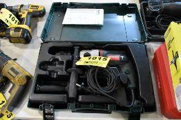 "METABO MODEL SBE1010 PLUS 5/8"" HAMMER DRILL"