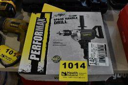 "PERFORMAX 5/8"" SPADE HANDLE DRILL (NEW)"