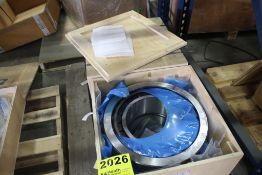 (4) FAG MODEL 32244/DF PAIRED TAPER ROLER BEARING 155.909 SUZLON PART # 51031630