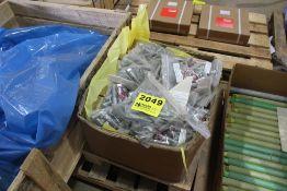 (1) CASE OF HEX BOLT M20X80 ISO 4014 GR 10.9 GALV SUZLON PART # 51010005