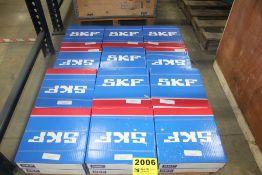 (18) SKF 6326\C3 DEEP GROOVE BEARING SUZLON PART # 51028503
