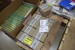 (11) CASES OF WASHER EN 14399-6--42 HDG SUZLON PART # 51029011