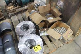 (5) CASES OF CMC DLI750 LAY-IN NUT U08215047 SUZLON PART # 51079569