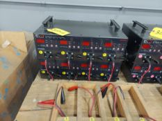 SCHUMACHER MODEL INC-182 AUTOMATIC BATTERY CHARGER