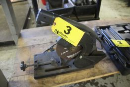 """CHICAGO ELECTRIC 6"""" CUT OFF SAW"""