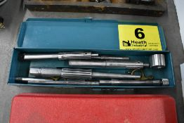 K.O. LEE MODEL M90 EXPANDING MANDREL SET