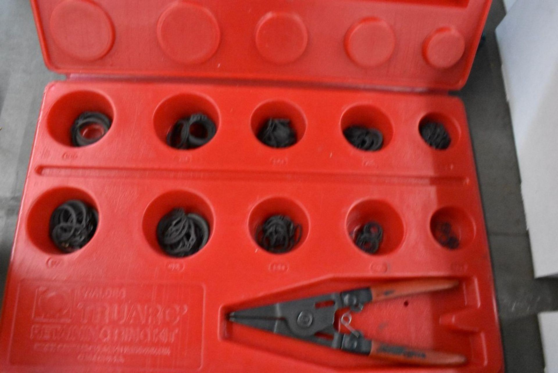 WALDES TRUARC RETAINING RING KIT - Image 2 of 4