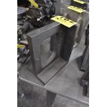 """CHALLENGE RIGHT ANGLE PLATE, 8"""" X 5.5"""" X 10"""""""