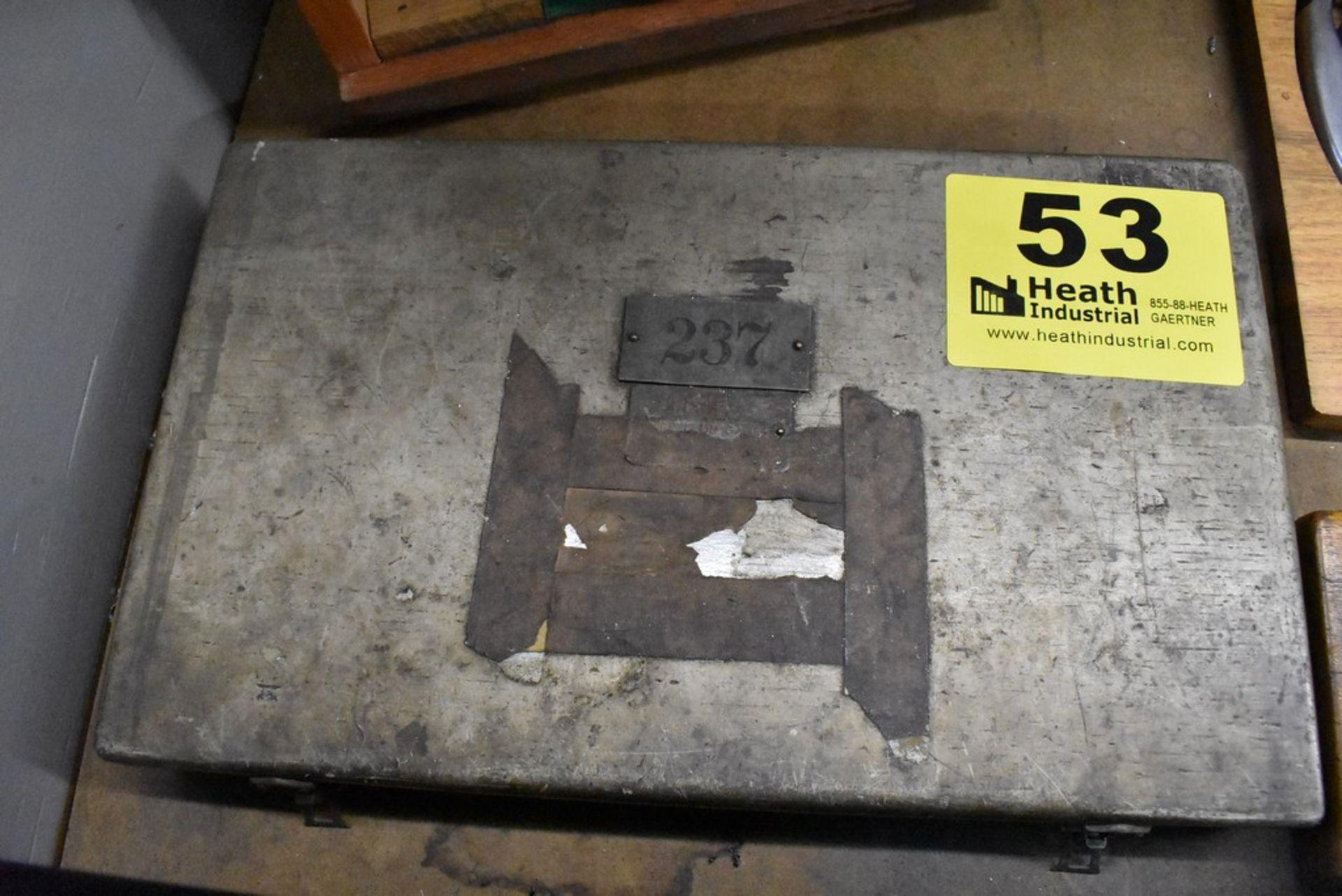 PRECISION GAGE BLOCK SET - Image 3 of 4