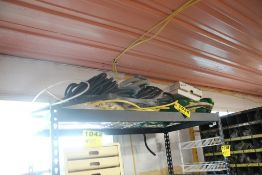 LARGE QTY OF ELECTRICAL WIRING & TUBPING