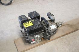 """HYPRO MODEL 1542D-655P 2"""" GAS POWERED PUMP"""