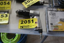 CENTRAL PNEUMATIC DRILL