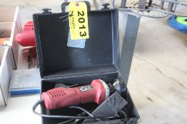"""CHICAGO ELECTRIC 3"""" HIGH SPEED CUT-OFF TOOL"""