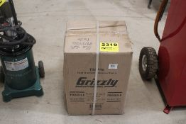 GRIZZLY MODEL 26746 FOOT OPERATED GREASE PUMP