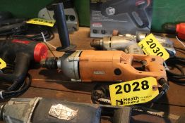 """CHICAGO 1/2"""" VARIABLE SPEED DRILL"""
