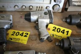 """CENTRAL PNEUMATIC 1/2"""" IMPACT WRENCH"""