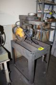 ROCKWELL DELTA RADIAL ARM SAW