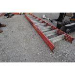 Keller Ladder, 10 ft.